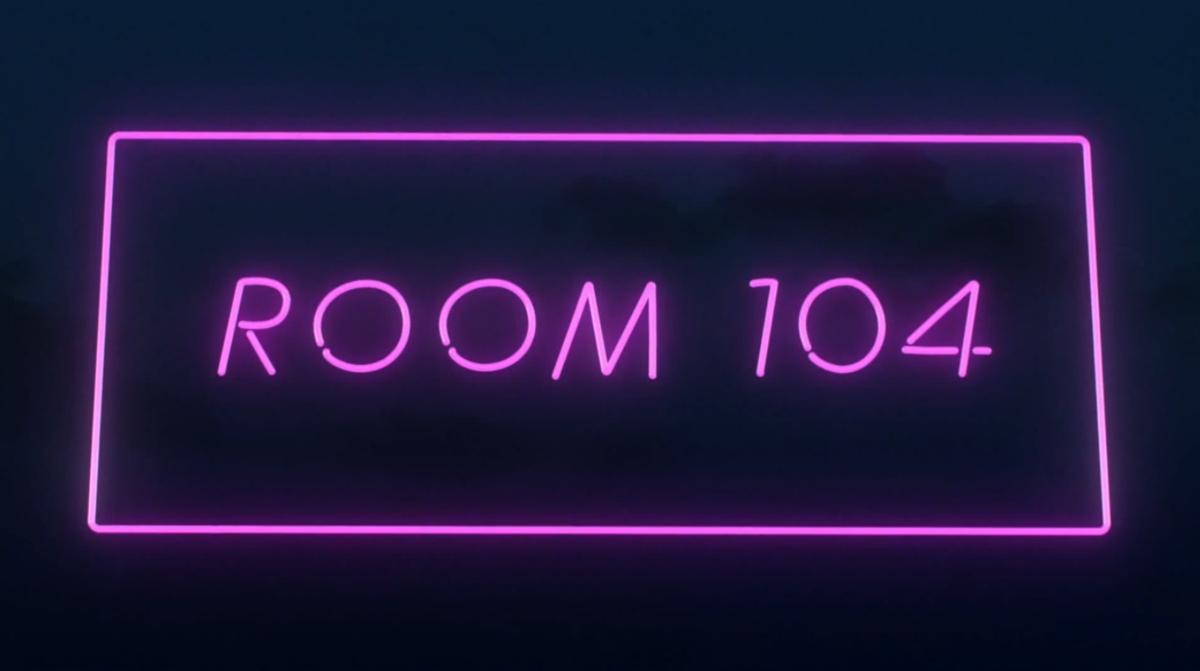 Room 104 – Non per tutti