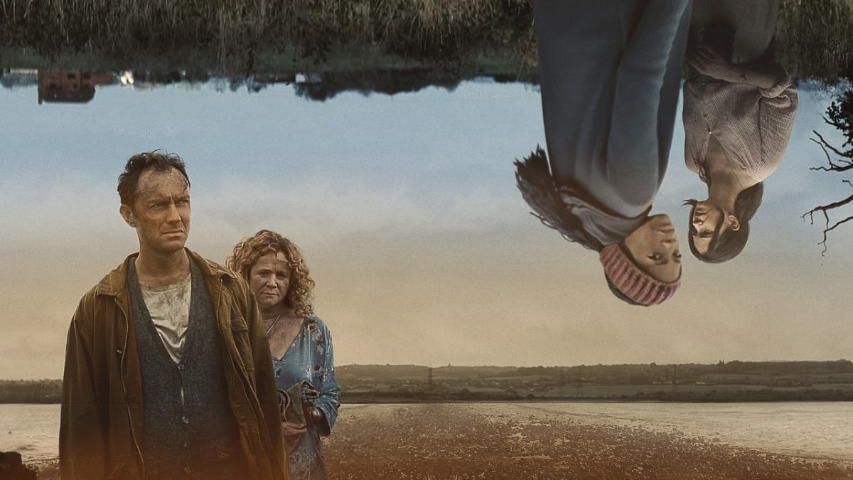 The Third Day – Thriller inquietante. Serie misteriosa. Jude Law.