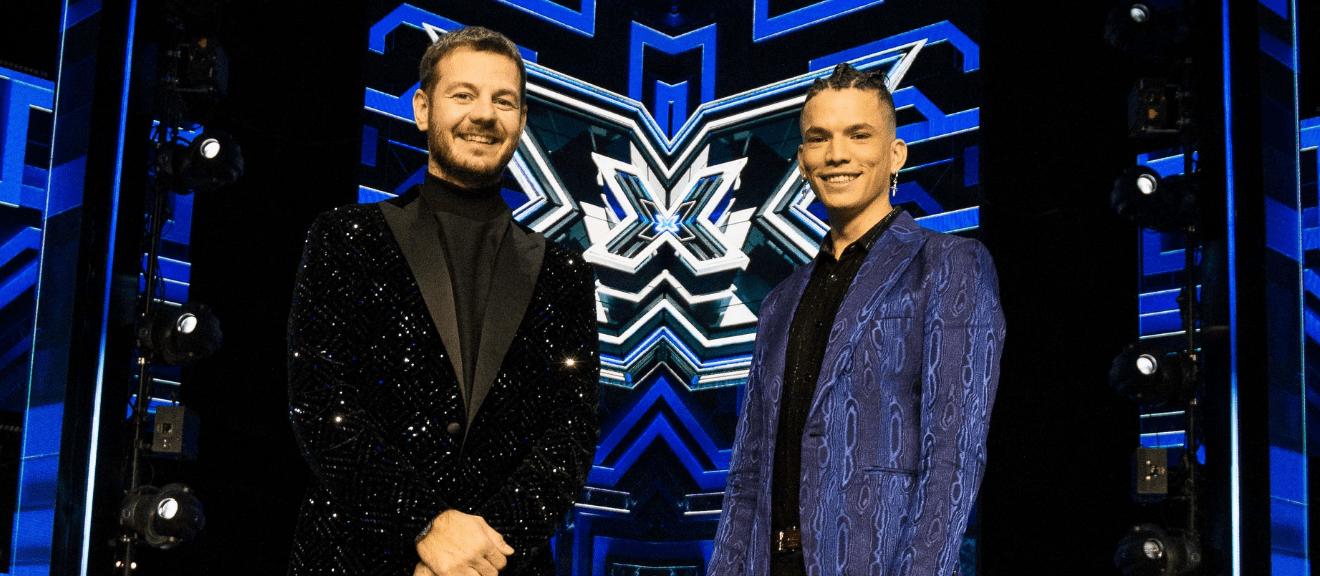 X Factor Quarto Live: Tu cantale se puoi, emozioni