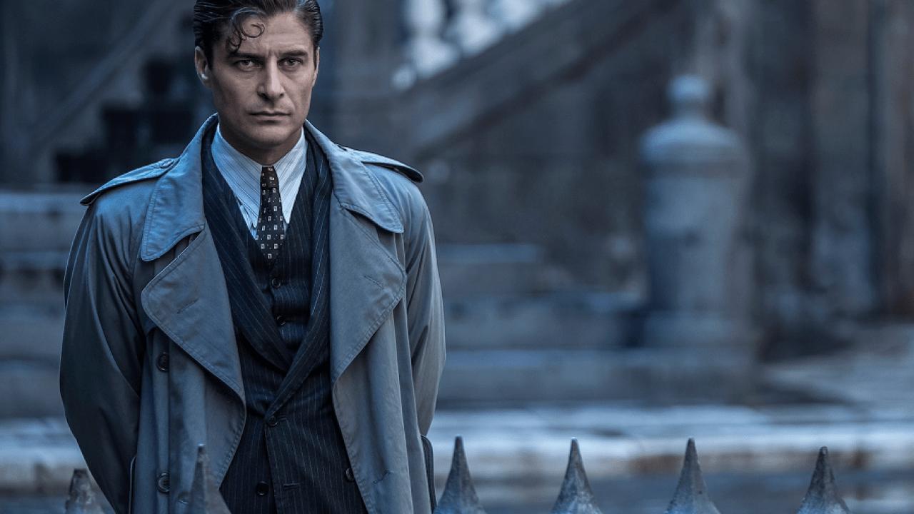 3x01x21 – tre serie tv per Gennaio 2021: Il Commissario Ricciardi (RaiPlay)