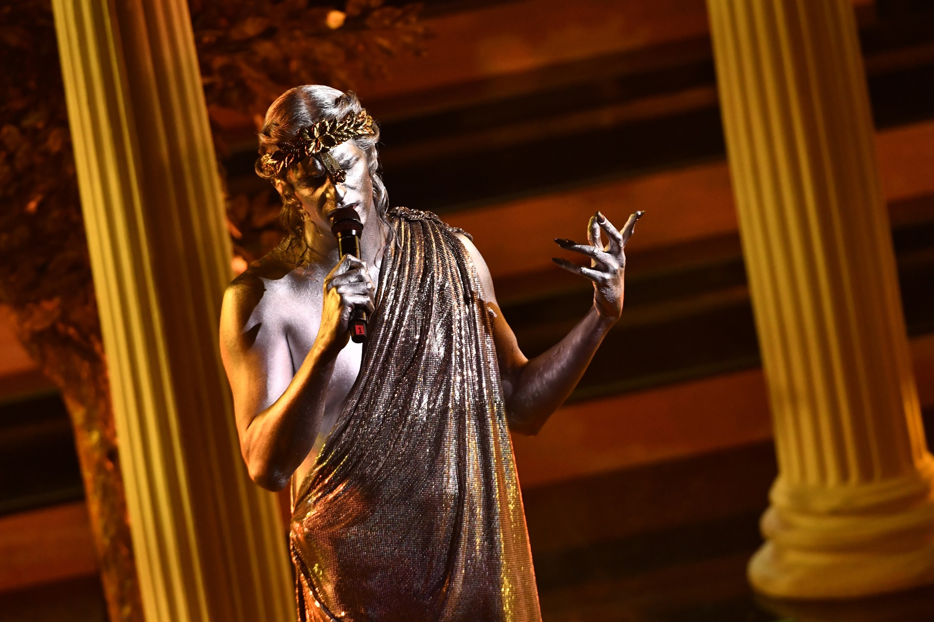 Brevi note dal Festival di Sanremo 2021: terza serata