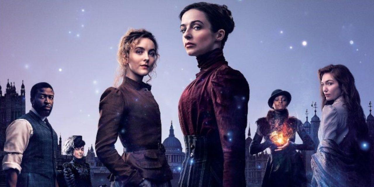 The Nevers: donne e superpoteri nella Londra vittoriana